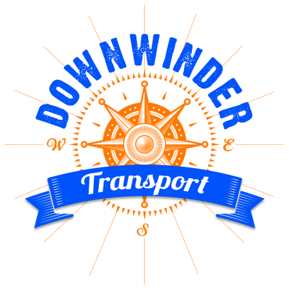 Downwinder Transport